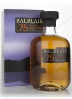 Balblair 1975 - 2nd Release Single Malt Whisky