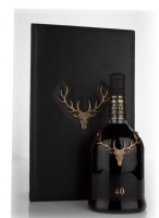 Dalmore 40 Year Old in Leather Case Single Malt Whisky