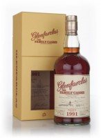 Glenfarclas 1991 Family Cask Release IX Single Malt Whisky