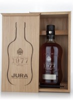 Isle of Jura 1977 'Juar' Single Malt Whisky