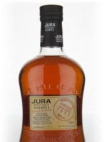Isle of Jura Boutique Barrels 1993 Sherry JI Single Malt Whisky