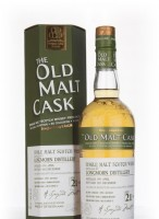 Longmorn 21 Year Old 1991 Cask 9233 - Old Malt Cask (Douglas Laing) Single Malt Whisky