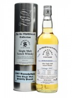 Bunnahabhain 1997 / 14 Year Old / Cask #5554-6 / Peated