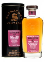 Glen Scotia 1977 / 35 Year Old / Cask #2750