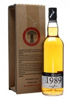 New Zealand 1989 / 22 Year Old / Cask #58