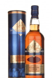 Glenrothes 10 Year Old 1999 Port Wood Finish - The Coopers Choice (The Single Malt Whisky
