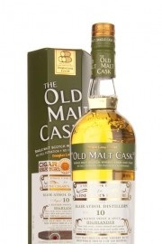 Blair Athol 10 Year Old Cigar Malt - Old Malt Cask (Douglas Laing) Single Malt Whisky