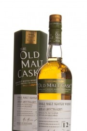 Arran 12 Year Old 1996 - Old Malt Cask (Douglas Laing) Single Malt Whisky