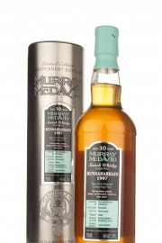 Bunnahabhain 10 Year Old 1997 (Murray McDavid) Single Malt Whisky