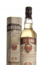 Caol Ila 12 Year Old 1997 - Provenance (Douglas Laing) Single Malt Whisky
