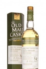 Caol Ila 14 Year Old 1996 - Old Malt Cask (Douglas Laing) Single Malt Whisky