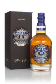 Chivas Regal 18 Year Old Blended Whisky
