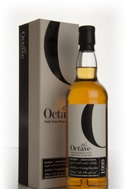 Craigellachie 12 Year Old 1999 - The Octave (Duncan Taylor) Single Malt Whisky