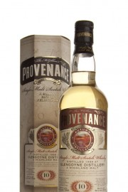 Glengoyne 10 Year Old 1999 - Provenance (Douglas Laing) Single Malt Whisky