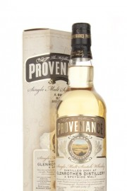 Glenrothes 10 Year Old 2001 - Provenance (Douglas Laing) Single Malt Whisky