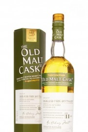 Highland Park 11 Year Old 1996 - Old Malt Cask (Douglas Laing) Single Malt Whisky
