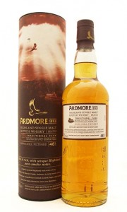Ardmore Traditional Cask Single Highland Malt Whisky