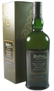 Ardbeg 1990, Airigh Nam Beist Bottling with Box