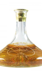 Auchentoshan 12 Year Old, QE2 Ships Decanter
