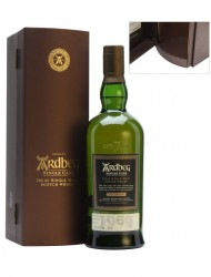 Ardbeg 1999 / 10 Year Old / Cask #1924 / First Fill Bourbon
