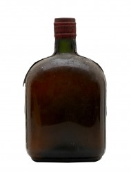 Buchanan's Deluxe Bottled 1950s Spring Cap