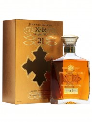 Johnnie Walker XR / 21 Year Old