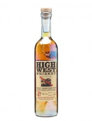 High West Rocky Mountain Rye / 21 Year Old
