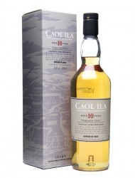Caol Ila 10 Year Old / Unpeated / Bot. 2009