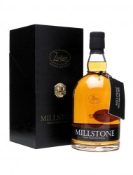 Millstone / Dutch Single Malt / Zuidam