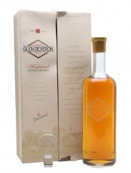 Glen Deveron 15 Year Old Baccarat Crystal