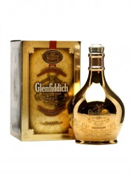 Glenfiddich 18 Year Old / Ancient Reserve / Gold