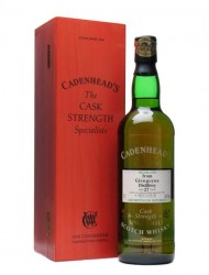 Glengoyne 1969 / 27 Year Old / Sherry Cask