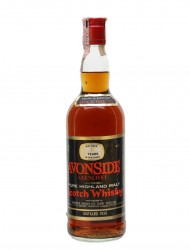 Avonside (Glenlivet) 1938 39 Year Old Sherry Cask