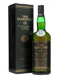 Glenlivet 15 Year Old / 1L