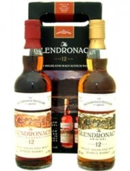 Glendronach 12 Year Old / Original + Sherrywood