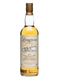 Longrow 1974 18 Year Old