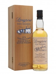 Longrow 1974 Bond Reserve