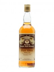 Port Ellen 1970 / 16 Year Old / Connoisseurs Choice