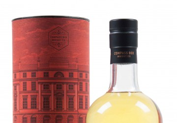 Compass Box Great King Street - Glasgow Blend