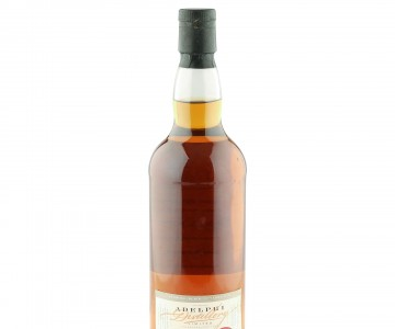 Balblair 1965 37 Year Old, Adelphi Distillery US Import