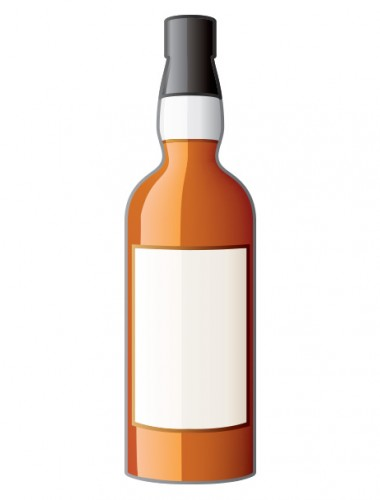 Macallan Sienna The 1824 Series