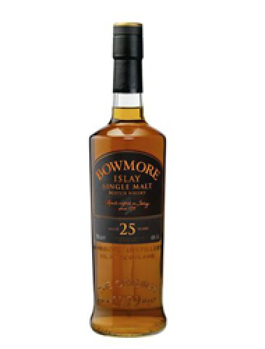 Bowmore 25 Year Old