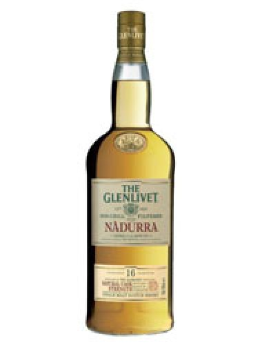 Glenlivet 16 Year Old Nadurra Batch 1210M