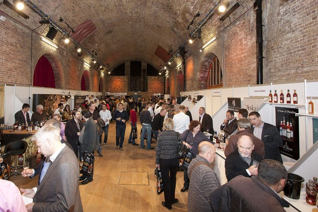 The Whisky Exchange Whisky Show